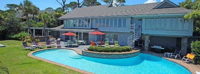 Beachcomber - Image 1 - Hilton Head - rentals