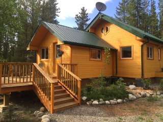 Private charming house 3-minute walk to Hotsprings - Whitehorse vacation rentals
