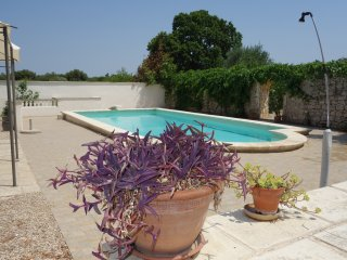 Villa Maresca, Pool, Sleeps 8, close to Beaches - Specchiolla vacation rentals