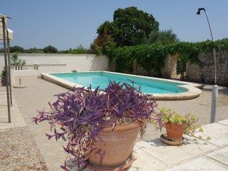 Villa Maresca, Pool, Sleeps 8, close to Beaches - Specchiolla vacation rentals