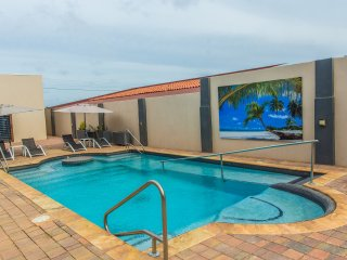 Bubali Luxury Apartments, adults only - Palm/Eagle Beach vacation rentals