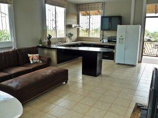 """""""La Casita"""" Tropical House in Costa Rica mountains - Atenas vacation rentals"""