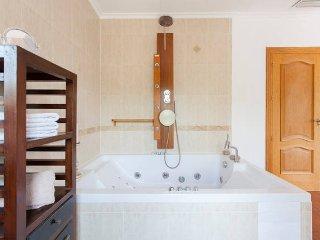 Doppelzimmer mit Wirlpoolbadewanne - San Fulgencio vacation rentals