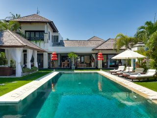 Luxury 1, 3BR Waterfront Villa, Nusa Dua; - Nusa Dua vacation rentals