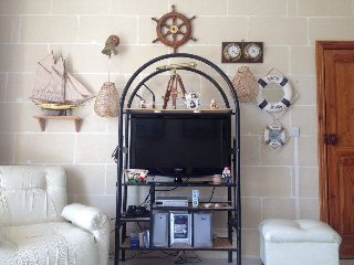 Coral Reef Apartment Marsalforn Gozo - Marsalforn vacation rentals