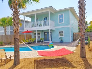 Brand New!7 Bed,6 bath,Free Golf Cart,Private Pool - Destin vacation rentals