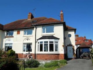 Vacation Rental in Conwy County