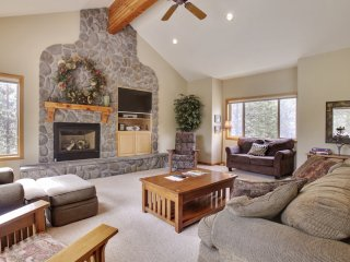 5 bedroom House with Internet Access in Sunriver - Sunriver vacation rentals