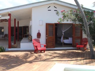 Pelican Three Bedroom Villa - Treasure Beach vacation rentals