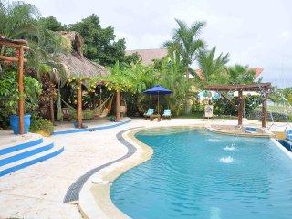 Villa Porto Do Son with private pool - Isla Baru vacation rentals