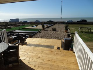 The Lighthouse - Contemporary Marine Townhouse - Seaford vacation rentals