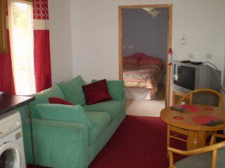 Nice Studio with Internet Access and Parking - Randalstown vacation rentals