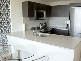 Furnished 1-Bedroom Apartment at 8th Ave & Muhammad Ali Way New York - New York City vacation rentals