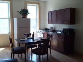 Cooper House Great Studio Apt , 20 minutes to NY - New York City vacation rentals