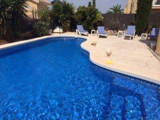 Nice Villa with Internet Access and A/C - Pastrana vacation rentals