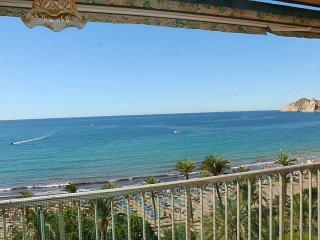 Apartment in Costa Blanka #3581 - Benidorm vacation rentals