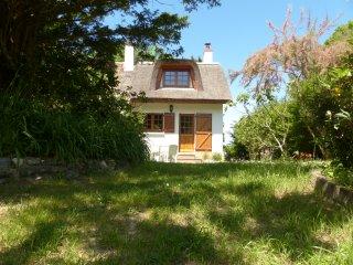 La Flore de Lys, cottage à 330 m de la mer ;-)! - Saint-Jouin-Bruneval vacation rentals