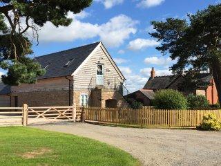 The Barn, Bredenbury, Nr Bromyard - Bromyard vacation rentals