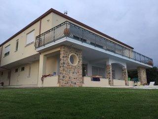 Villa Panorama View Policastro Gulf Sapri Vibonati - Vibonati vacation rentals
