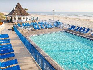 DAYTONA BEACH **2BR Condo** Daytona Beach Regency - Daytona Beach vacation rentals