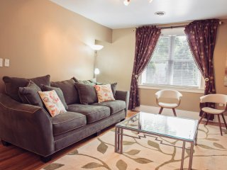 Fabulous-n-Fantastic Cozy Upper Flat - Plymouth vacation rentals