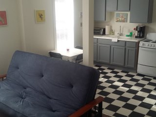 Apartment in a Central Location - Charlevoix vacation rentals