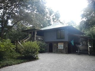 ReelLiving Canal Front 2 bed 2 bath sleeps 8 - Fairhope vacation rentals