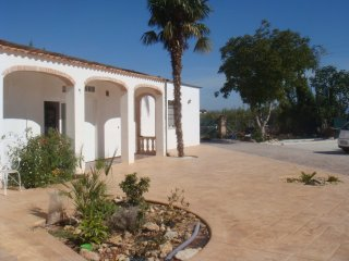 Rural Chalet close to village for 2 to 4 guests - Palomar vacation rentals