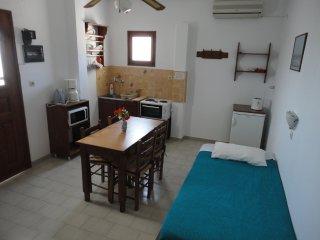 Pefkastudios (Apartment C) - Paros vacation rentals