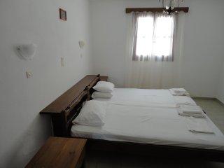 Ta Pefka (Apartment A) - Paros vacation rentals