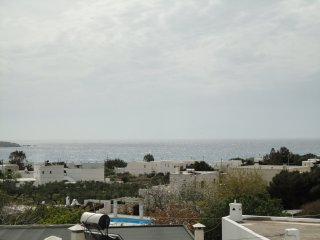 Ta Pefka (Studio for 2 people, first floor) - Paros vacation rentals