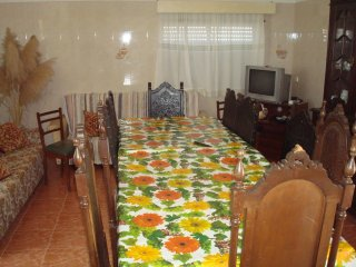 Perfect 2 bedroom House in Vila Nova da Barquinha - Vila Nova da Barquinha vacation rentals