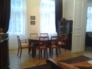 Great 4 room flat just renovated - Budapest vacation rentals