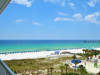 605 Destin West Gulfside ~Free Beach Service! ~Great View! ~ RA77852 - Fort Walton Beach vacation rentals