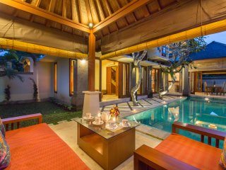 1-3 bedroom Promo Rate Villa Hardevi Uluwatu - Ungasan vacation rentals