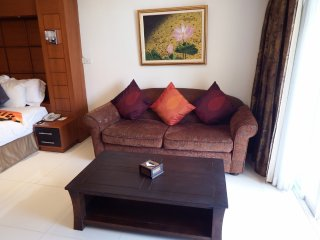 1 bedroom Condo with Television in Chon Buri - Chon Buri vacation rentals