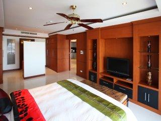 Nice 1 bedroom Condo in Chon Buri - Chon Buri vacation rentals