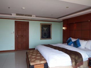1 bedroom Apartment with Television in Chon Buri - Chon Buri vacation rentals