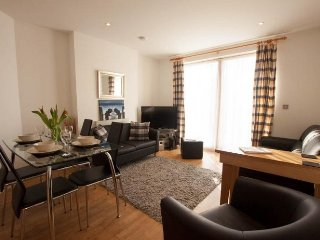 Parc y Bryn Serviced Apartments Close to Town - Aberystwyth vacation rentals
