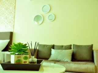 New Stylish and Cozy Studio Pad - Makati vacation rentals