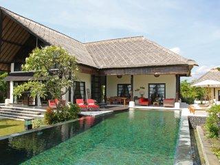 Bali Lovina 5* Beach Villa ANAMAYA - Lovina vacation rentals