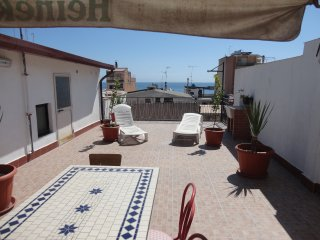 """TOSOS""  APARTMNENT NEAR THE BEACH - Giardini Naxos vacation rentals"