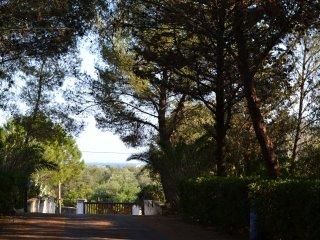 Salento Maruggio villa near the sea - Maruggio vacation rentals