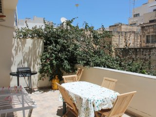 Blue Waters no 1 - Sliema vacation rentals