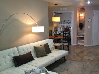 TuscInn-2-BR Charming Guest House - Weed vacation rentals