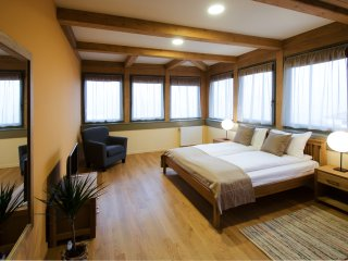 Castellum Harmonia Mundi, Luxurious B&B - Cluj-Napoca vacation rentals