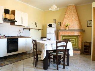 Casa vacanza da Luisa nel Sud Ovest Sardo - San Giovanni Suergiu vacation rentals