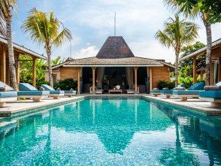 Comfy 4 bdrs villa near Seminyak - Villa Taramille - Umalas vacation rentals