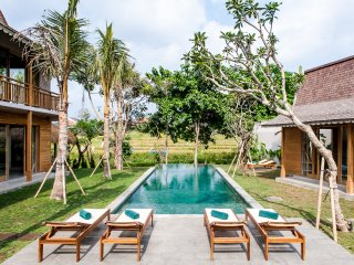 Large 5 bedrooms near Seminyak - Villa Alea - Umalas vacation rentals