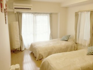 Kyoto,Gion,fewblock to station/spacious/clean/wifi - Kyoto vacation rentals